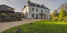 Netherclay House Care Home in Somerset